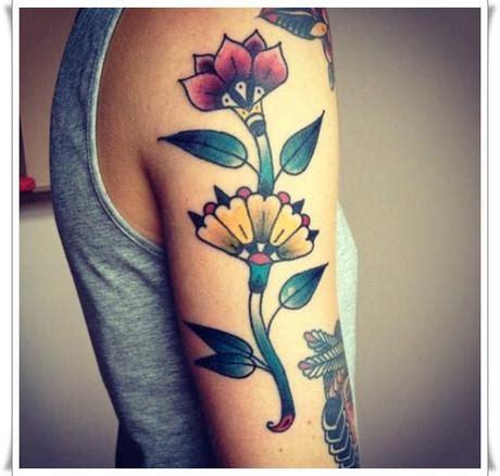 disenos tatuajes de rosas para hombre 99 dise 241 os de tatuajes para hombres paperblog
