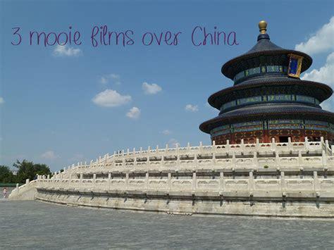 film over china 3 films over china die de moeite van het kijken waard zijn