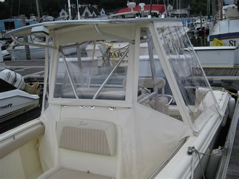fishing boat enclosures center console enclosure picture request the hull truth