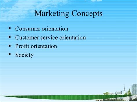 Market Orientation Mba by New Product Innovation Ppt
