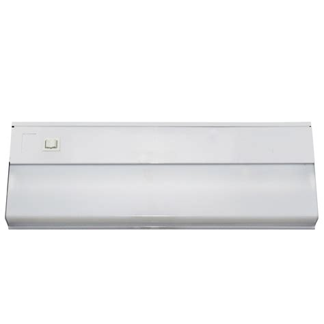 under cabinet fluorescent light fixture cooper metalux 24 quot fluorescent under cabinet light fixture