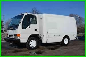 Isuzu Utility Truck Isuzu Npr Utility Service Truck 2004 Utility Service