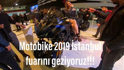 motobike  istanbul gelin beraber gezelim