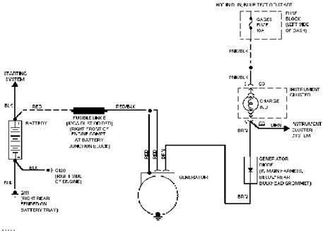 cs144 alternator wiring diagram 31 wiring diagram images