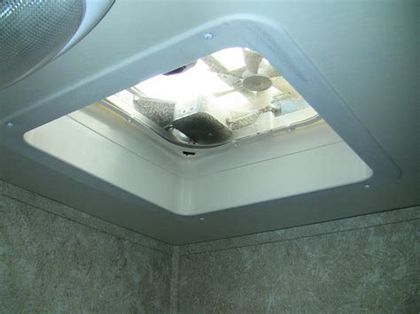 Bathroom Fan Vents by Rv Bathroom Vent Fan And Switch