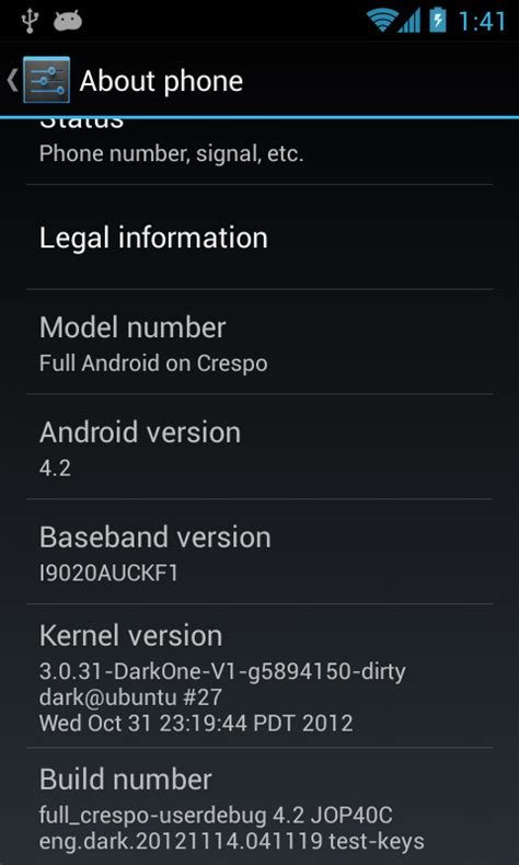 how to install nexus s jelly bean nexus s gets android 4 2 jelly bean firmware unofficially