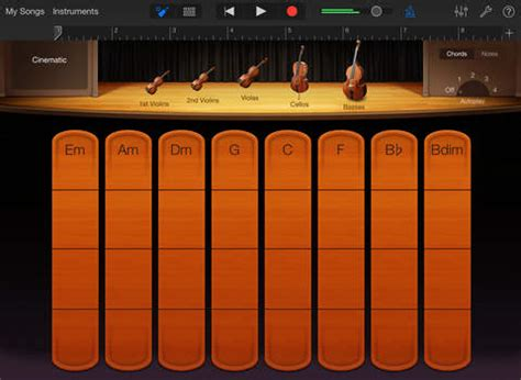 App Store Garage Band by Garageband On The App Store