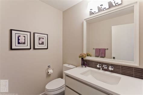 Modern Bathroom Paint How To Paint A Bathroom Houzz