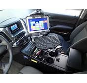 2015 2017 Chevrolet Tahoe Police Pursuit Vehicle Specific 23 Console