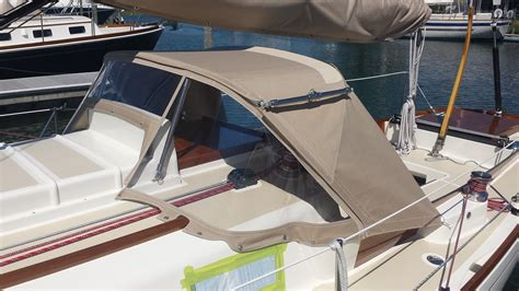 boat canvas westbrook ct topside canvas upholstery inc awnings westbrook ct
