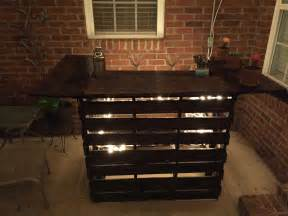 Types Of Bookcases Easy Pallet Bar Pallet Ideas 1001 Pallets