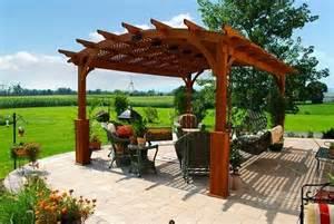 Galerry gazebo design legno