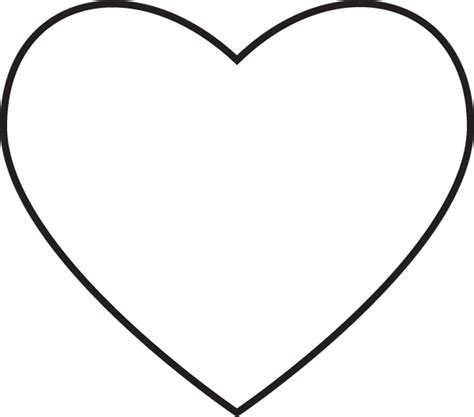 heart coloring pages pdf heart