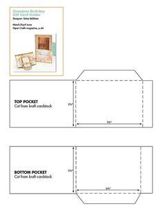 Gift Card Box Template - 1000 images about templates on pinterest box templates card templates and boxes