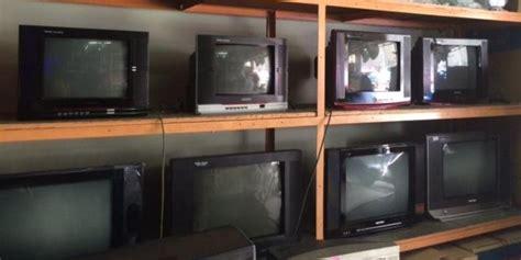 Tv Rakitan Kusrin tv rakitan kusrin dijual murah dan laris manis di pasaran merdeka