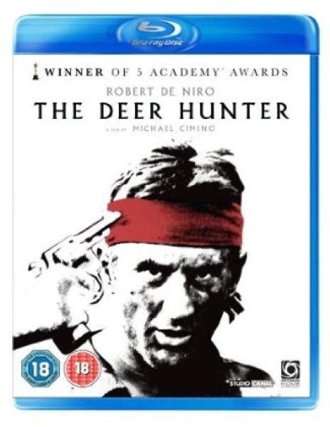 filme stream seiten the deer hunter the deer hunter blu ray zavvi de
