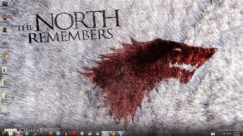 top 10 themes of games games of thrones windows theme by yonited on deviantart