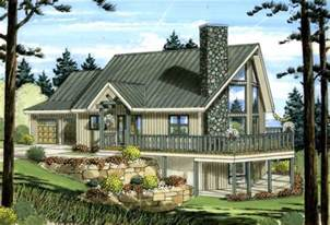 a frame house plan best selling a frame house plans family home plans