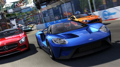 Schnellstes Auto Racing Rivals by Forza Motorsport 6 Xbox One Review The One To Beat Usgamer
