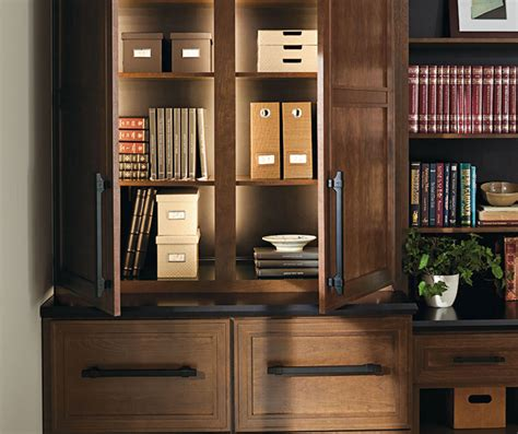 Office Room Cabinets by Cherry Office Cabinets Masterbrand