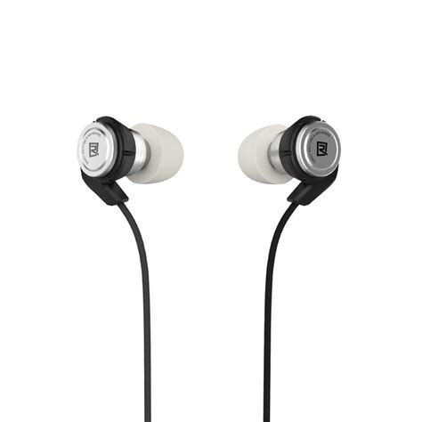 Original Remax Rm 305m Earphone With Mic Volume Diskon remax official store headphone rm 530