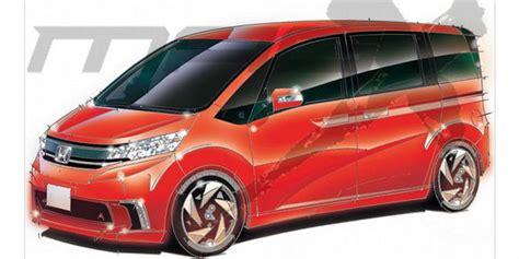 All New Honda Freed 2018 by 2016 All New Honda Freed Autonetmagz