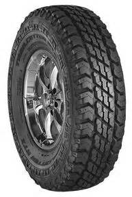 Trailcutter Tires Trailcutter Rtx