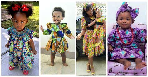 ankara styles for children 6 amazing ankara fashion for kids lookbook 1
