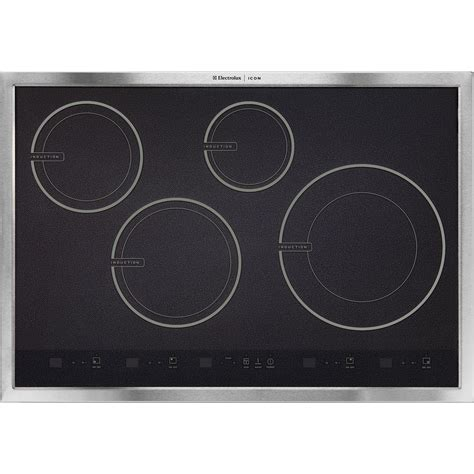 electrolux induction cooktop manual electrolux icon e30ic80iss 30 quot induction cooktop