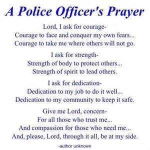 Officers Prayer by Officer Prayer Quotes Pictures To Pin On