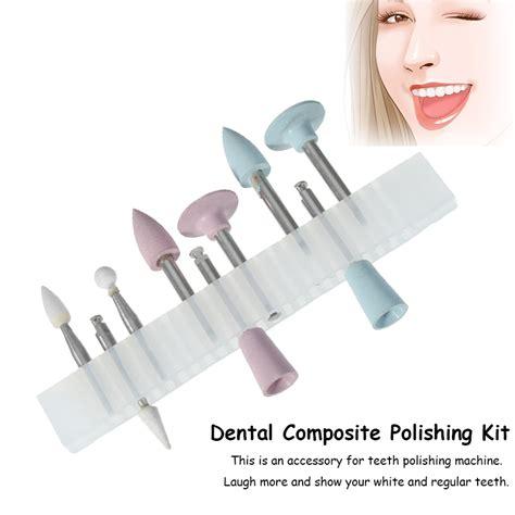 Tanden Polijsten by Tanden Tandheelkundige Keramische Siliconen Polijsten Kit