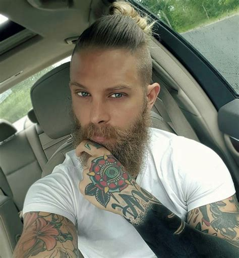 josh mario john undercut bun man josh mario john haircut hairstyles and hair guide with