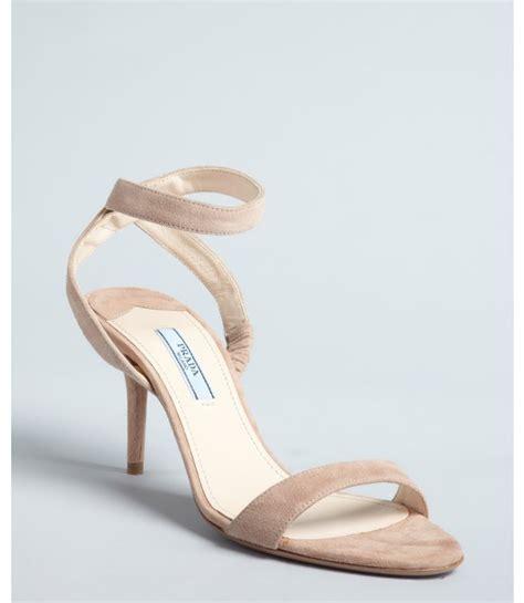 Prada Olympia Heels 9948 olympia irina suede peep toe sandals wallpaper