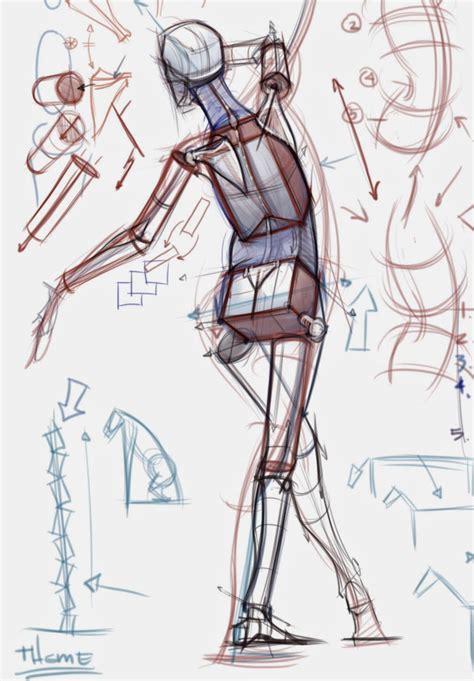 How To Draw Human Pdf