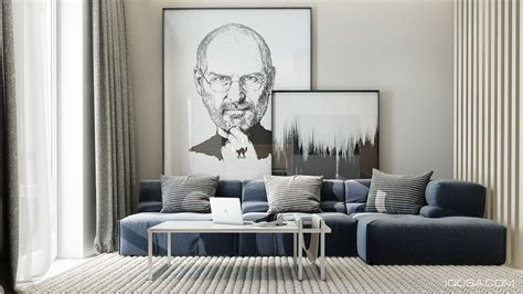 steve jobs home interior pretty steve jobs home interior images gallery 100