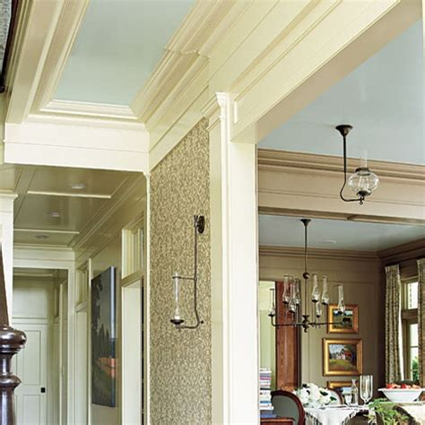 ceiling color sherwin williams window pane in high gloss