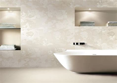 wall tile bathroom ideas bathroom wall ideas spa inspired bathroom makeover