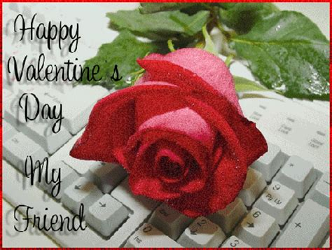 happy valentines day my friend images happy s day my friend pictures photos and