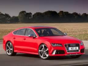2013 Audi Rs7 Sportback Audi Rs7 Sportback 2013 2014 2015 2016 2017