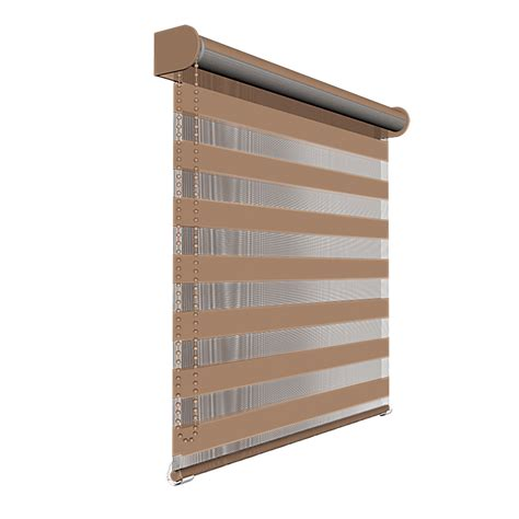 Rollo Fenster by M Duo Rollo Doppelrollo Mit Kettenzug Rollo F