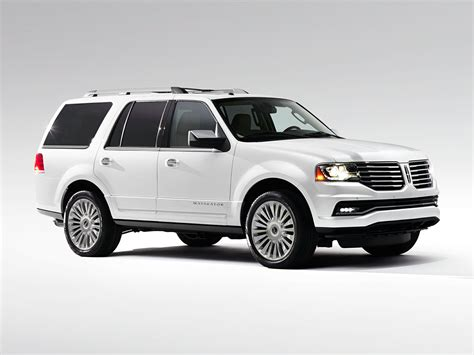 lincoln jeep 2016 2016 lincoln navigator price photos reviews features