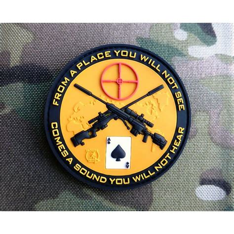 Rubber Patch Perekat Sniper Tactical Airsoft Gun Emblem Velcro 1 190 best images about cool patches on tactical patches pvc patches and us flags