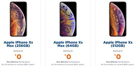 freedom mobile iphone xs iphone xs max pricing 0 upfront on contract iphone in canada