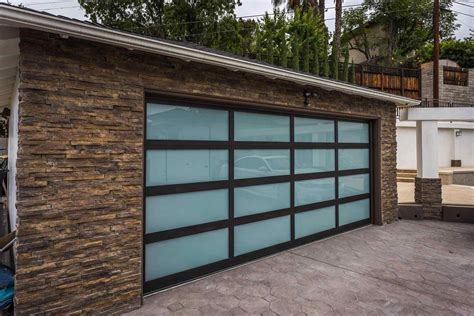 Clear Garage Doors by Clear Glass Garage Door Kapan Date