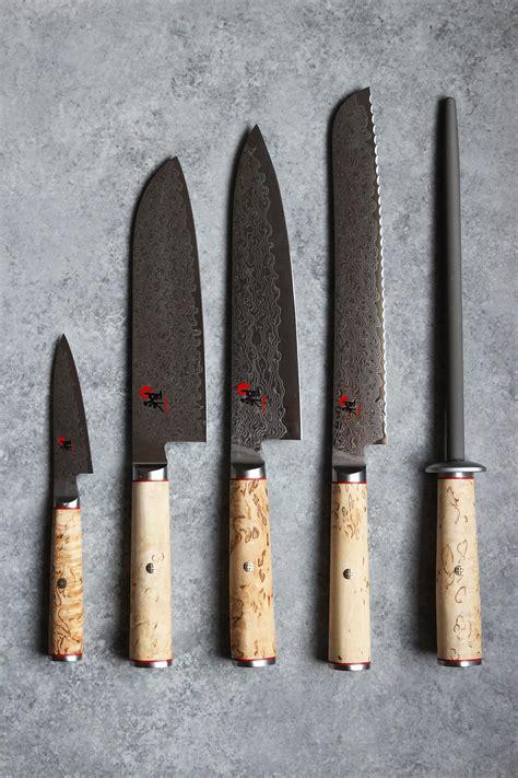 Essential Knives For The Kitchen Day 3 Miyabi Knives Honestlyyum