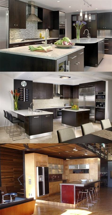 kitchens interior designs styles interior design