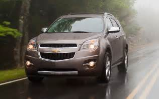 2013 chevrolet equinox radio photo 6
