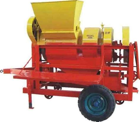 Crop Thraser multicrop power thresher in pal road jodhpur rajasthan india sharad enterprises