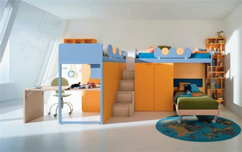 lits enfants but mezzanine lit enfant 287049