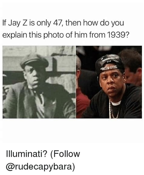 Jay Z Diving Meme - if jay z is only 47 then how do you explain this photo of